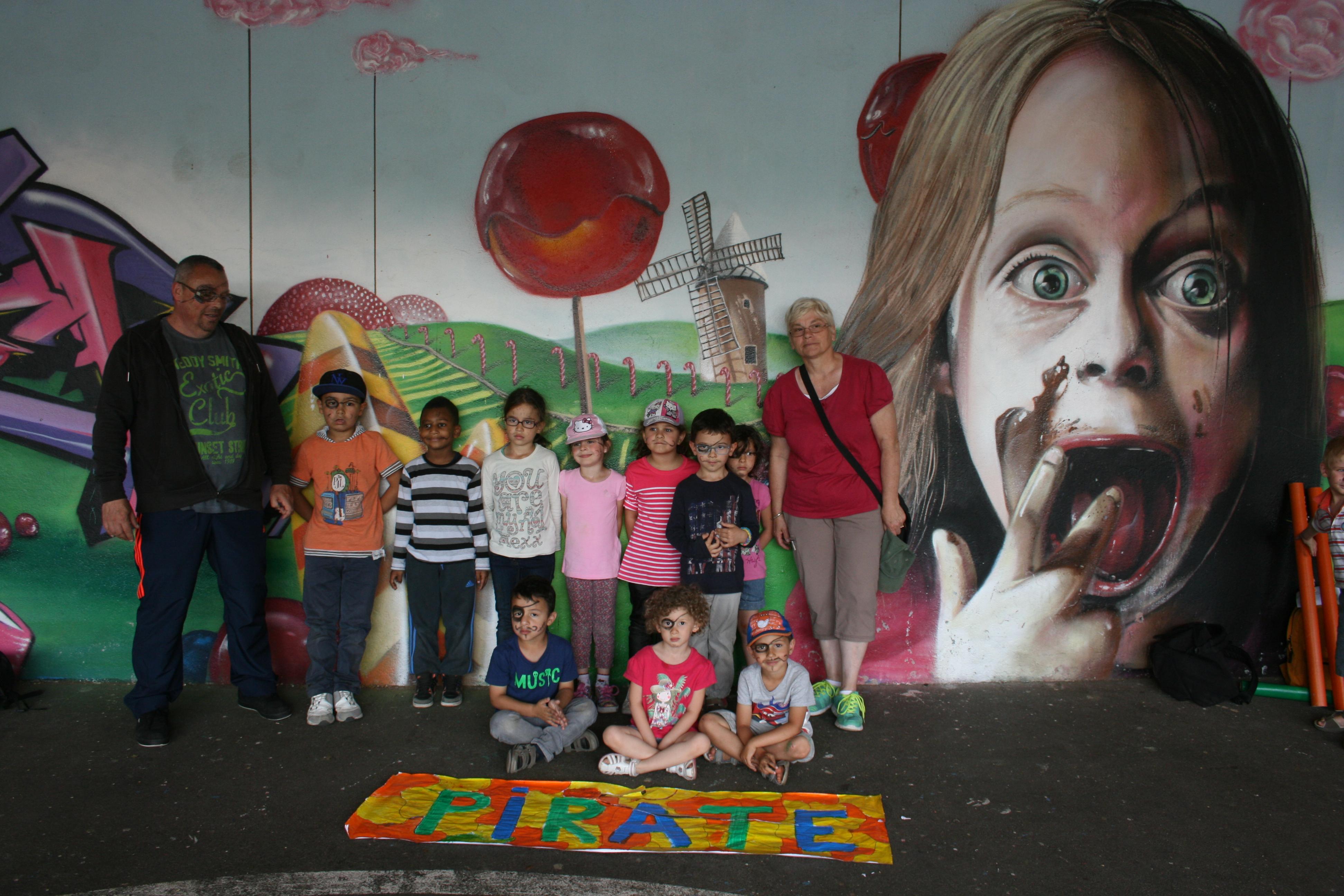 JOURNEE GRAND JEU CENTRE DE LOISIRS lundi 7 juillet