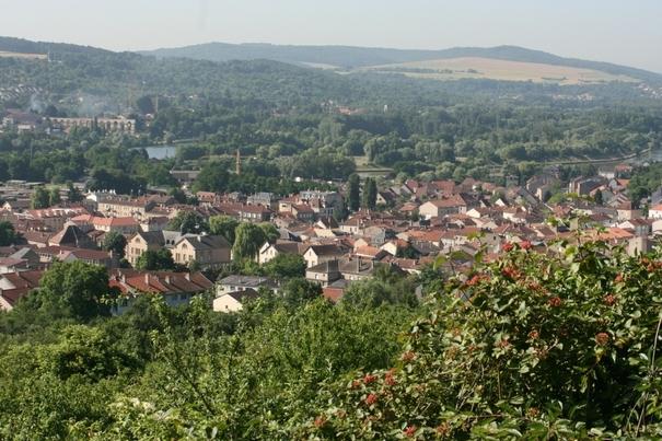 Convention d'association entre le Parc naturel régional de Lorraine (PnrL) et la commune d'Ars-sur-Moselle