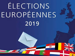 ELECTIONS EUROPEENNES dimanche 26 mai